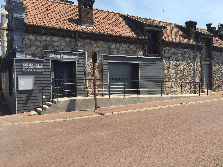 Photo - Chambre Funéraire Leforestoises